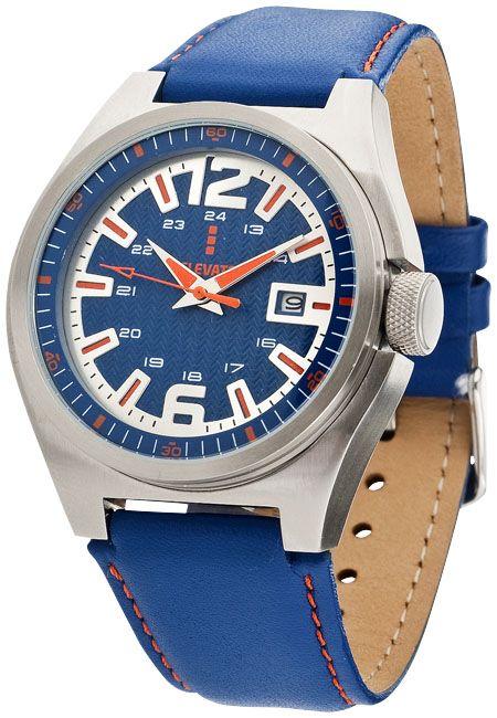 "f1ffdbb28ec Relógio ""Carleton"" – InExtremis – Publicidade e Marketing"